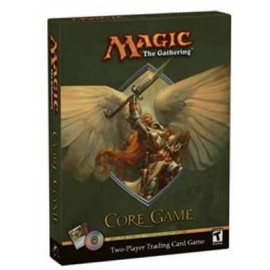 MTG 9th Edition Core Game Display (6) English