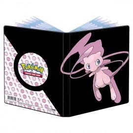 Pokémon Mew 4-Pocket Portfolio