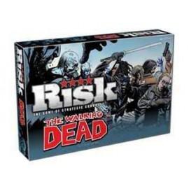 Risk Walking Dead - English version