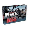 Risk Walking Dead - English