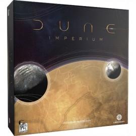 Dune: Imperium Boardgame
