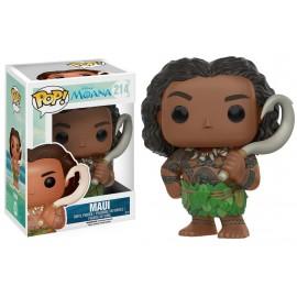 Disney 214 POP - Moana - Maui
