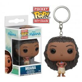POP Keychain - Disney - Moana - Moana