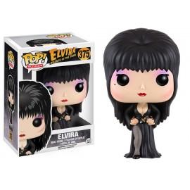 Television 375 POP - Elvira - Elvira