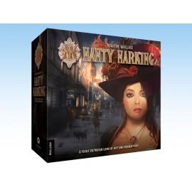 Nanty Narking EN (New Edition)- boardgame