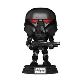 Star Wars:465 Mandalorian - Dark Trooper (Battle)