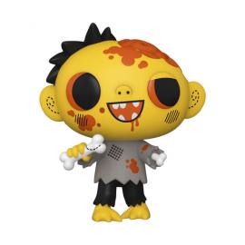 Boo Hollow: S2 -Zeke
