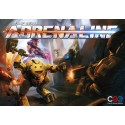 Adrenaline boardgame
