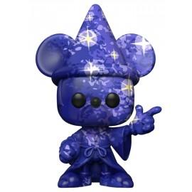 Disney:14 Fantasia 80th - Mickey 1 (Artist Series)