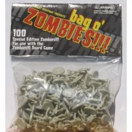 Zombies Bag O' Zombies
