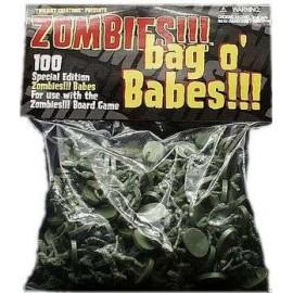 Zombies Bag O' Babes