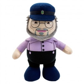 George RR Martin - Talking Plush