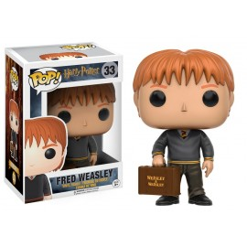 Movies 33 POP - Harry Potter - Fred Weasley