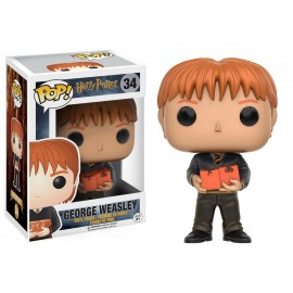 Movies 34 POP - Harry Potter - George Weasley