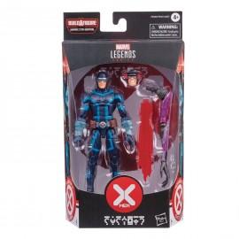 Marvel XMEN LEGENDS CYCLOPS