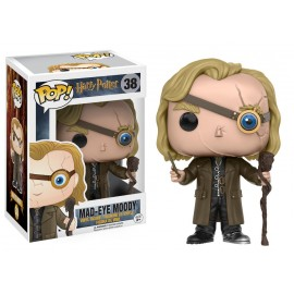 Movies 38 - Harry Potter - Mad-Eye Moody