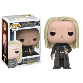Movies 36 POP - Harry Potter - Lucius Malfoy