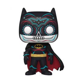 Heroes: Dia De Los DC -Batman