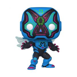 Heroes: Dia De Los DC -Blue Beetle