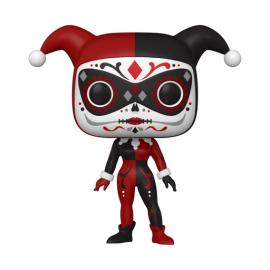 Heroes: Dia De Los DC -Harley