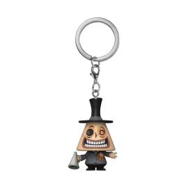 POP Keychain: NBC-The Mayor