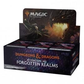 MTG Forgotten Realms Draft Booster Display ITA (36)