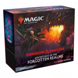 MTG Forgotten Realms Bundle ENG (1)