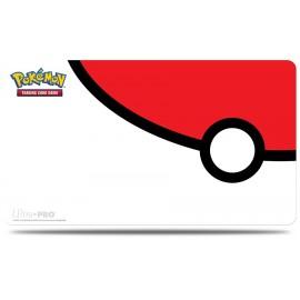 Pokémon Pokeball Play Mat