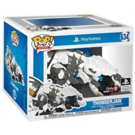 """POP Games: Horizon Zero Dawn- 6"""" Thunderjaw (MT)"""