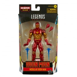 Marvel Legends Series Modular Iron Man