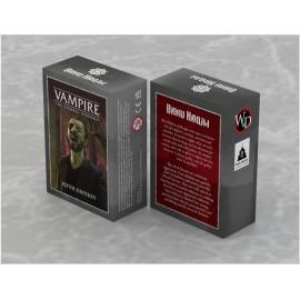 Vampire the Eternal Struggle EN- 5th Edition Banu