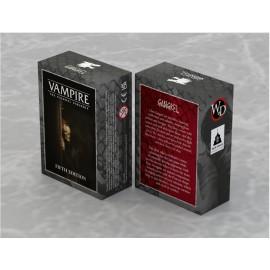 Vampire the Eternal Struggle EN- 5th Edition Gangrel