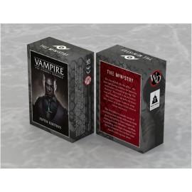 Vampire the Eternal Struggle EN- 5th Edition Ministry