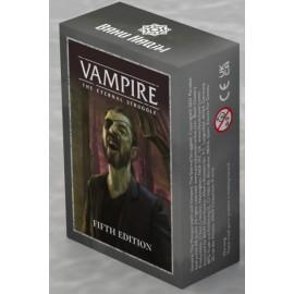 Vampire the Eternal Struggle FR- 5th Edition Banu