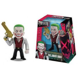 Metals - M19 - Suicide Squad - The Joker Boss
