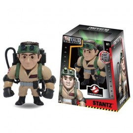 """Metals - M71 - Ghostbusters - Ray Stantz 4"""""""