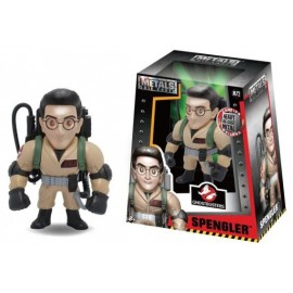 Metals - M72 - Ghostbusters - Egon Spengler 4""