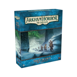 Arkham Horror Card Game: Edge of the Earth Campaign Expansion