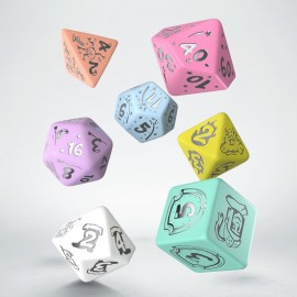 My Very First Dice. Magic Journey