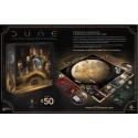 Dune: A Game of Conquest and Diplomacy IT boardgame