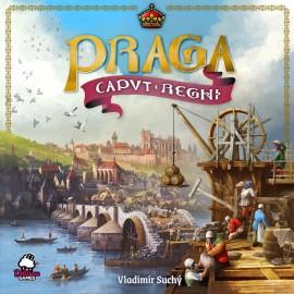 Praga Caput Regni (2020) German