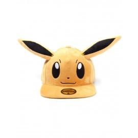 Pokémon - Eevee Plush Snapback