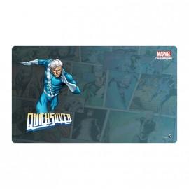 Marvel Champions: Quicksilver Game Mat