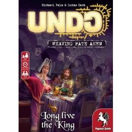 UNDO - Long live the King