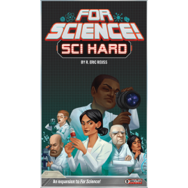 For Science! SCI hard exp