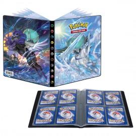Pokémon SS6 Chilling Reign 4-Pocket Portfolio
