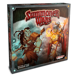 Summoner Wars 2nd Edition Starter Set