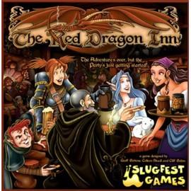 Red Dragon Inn (Boxed Card Game)