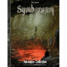 Symbaroum Alberetor- Adventure Collection RPG