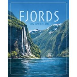Fjords- Board game